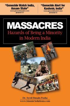 MASSACRES – Hazards of Being a Minority in Modern India